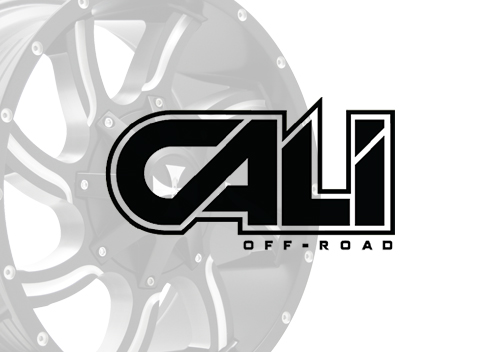 CALIOFFROAD