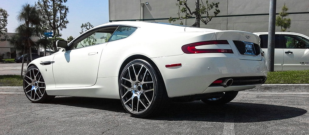 Aston Martin on TSW Nurburgring 22""