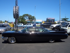 Cadillac Coupe DeVille on Cragar Smoothie