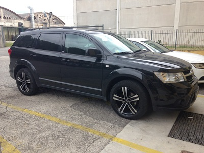 Dodge Journey MAK Stone 5