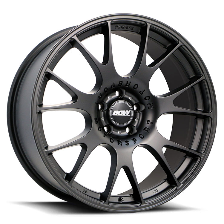 BGW MOTORSPORT[Matt Black]