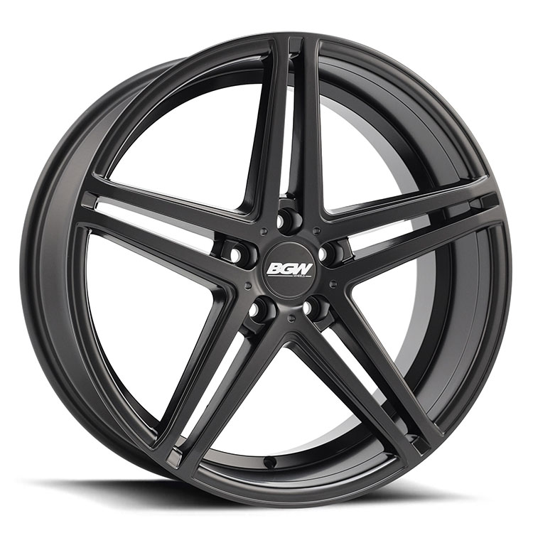 BGW SATO[Matt Black]