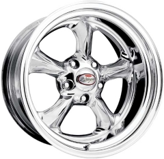 "B7085106545N - 15x10 SMOOTHIE I 5/114.3 4.5"" RS BOYD"