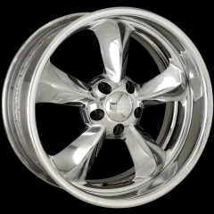 "B708LS7706145N - 17x7 SMOOTHIE II 5/4.75 4.5"" RS BOYD"