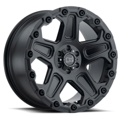 BLACK RHINO COG[Matt Black]