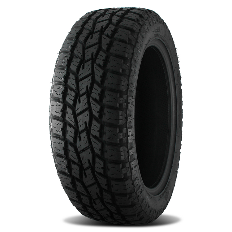 Truck Wheels And Tires >> TRI-ACE PIONEER AT | BG World Wheels