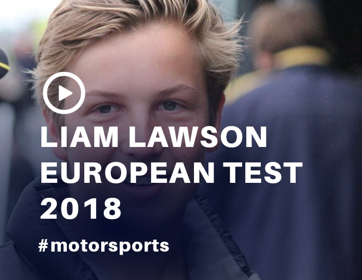 Important European test for Lawson