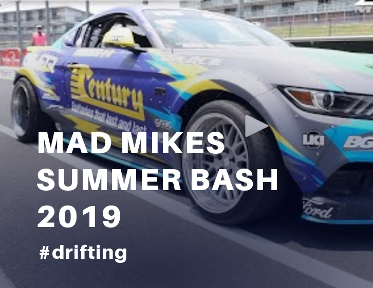 Mad Mike Summer Bash 2019
